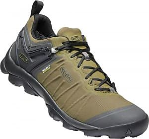 da9b4aa96af1 Keen Mens Venture Low WP Hiking Shoes