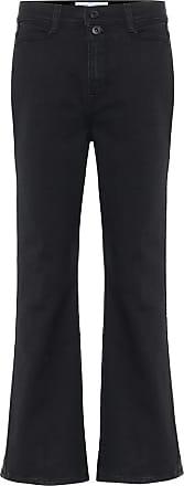 Proenza Schouler High-Rise Jeans The Kick Flare