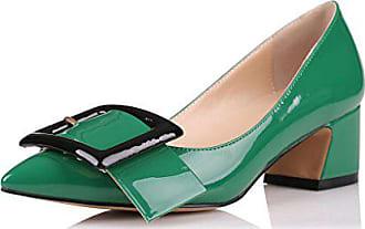 Sommerschuhe in Grün: Shoppe jetzt bis zu −71%   Stylight