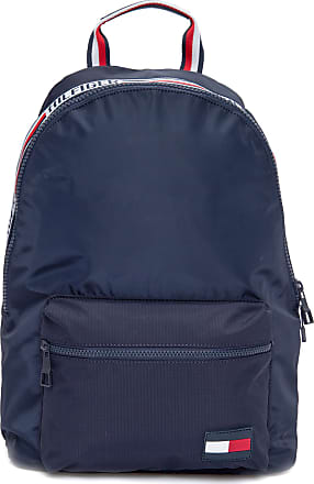 Tommy Hilfiger MOCHILA MASCULINA BACKPACK SPORTS TAPE - AZUL