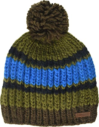 Barts Unisex_Adult Dillen Beanie Hat, Blu (Blue 0004), One Size