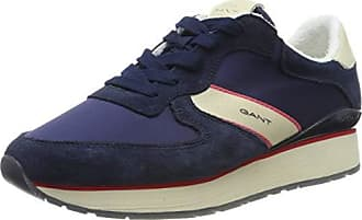 8e50a105 GANT Footwear Linda, Zapatillas para Mujer, (Marine G69), 36 EU