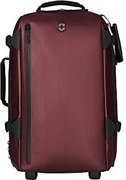 22-inch One Size Mellow World Jovi Hb15306 Double Handle Rolling Duffle