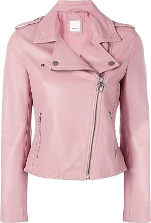 ab8f2d9ea13 Pinko® Leather Jackets: Must-Haves on Sale up to −58% | Stylight
