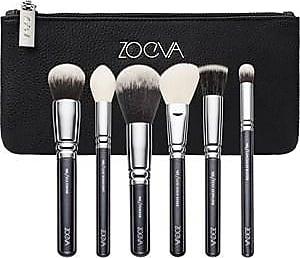 Zoeva Brushes Brush sets Classic Face Set 1 Stk