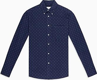 Calvin Klein Button Down Hemden: 18 Produkte im Angebot