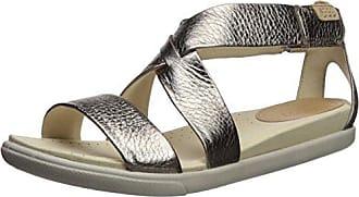 3b3d8b275bd7 Ecco Womens Womens Damara Casual Sandal