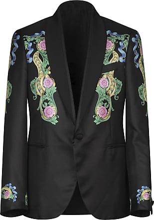 veste costume versace homme