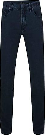Pierre Cardin Calça Jeans Grafite Keep 48