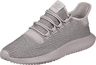 best sneakers 51d4e 7eb4e adidas Herren Tubular Shadow Fitnessschuhe, Mehrfarbig  (GrivapGrivapRosnat), 36