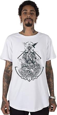 Stoned Camiseta Longline Glory - Llngloryxx-br-03