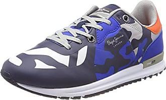 Pepe Jeans Herren Tinker Pro Camp Summer Sneaker