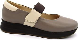 Opananken Sapato Alexxa Opananken Couro antistress 65208
