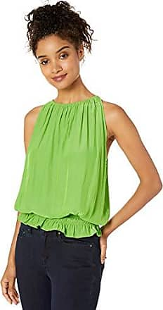 Ramy Brook Womens Melodie Chain Sleeveless Top