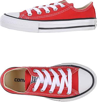 Converse: Scarpe in Rosso ora fino al −60% | Stylight