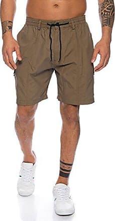 O'NEILL KURZE HOSE Herren, Bermudas, Shorts, dunkelbraun, Gr