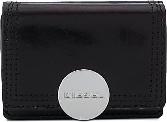 Diesel Carteira Lorettina - Preto