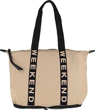 Max Mara Shopping Bags - Agamia Shopping Bag Tortora - beige - Shopping Bags for ladies