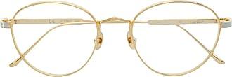 Cartier Armação de óculos C de Cartier - Metálico