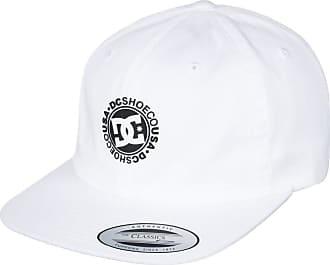 DC Shoes Core Twill - Dad Cap for Men - Dad Cap - Men - ONE Size - White