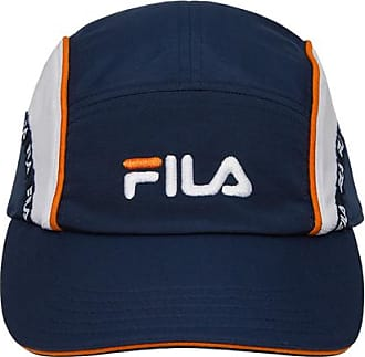 Fila Dragster cap BLACK IRIS/BRIGHT WHITE U