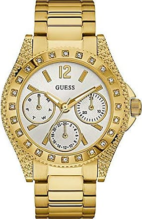 Guess Relógio Guess Feminino 92636lpgsda2