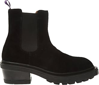 Eytys Nikita Heeled Chelsea Boots Womens Black