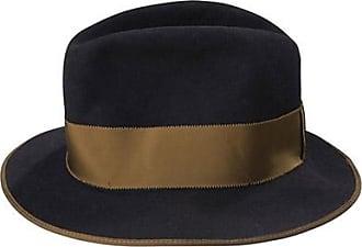 Franken & Cie. Hat hare felt, black