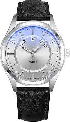 Yazole Relógios De Pulso Masculino De Quartzo Yazole Z 513-S À Prova Dágua (7)