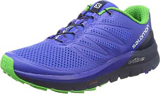 Salomon Sense Pro Max Trail Running Shoes - AW17-10 Blue