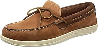 Cole Haan Mens Boothbay Camp Moccasin Boat Shoe, Woodbury, 11 M US