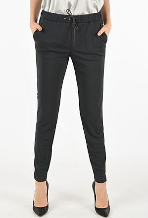 Fabiana Filippi drawstring waist GUBBIO pants size 42
