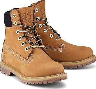 984aa02e9b Timberland Boots 6 Premium in ocker, Stiefeletten für Damen Gr. 39 1/2