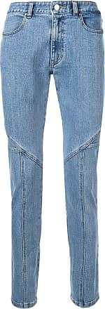 Wooyoungmi Calça jeans slim - Azul