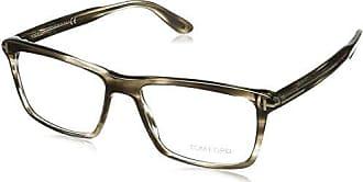 e113c97765 Tom Ford Brille FT5407 005 54, Monturas de Gafas para Hombre, Gris (Gr