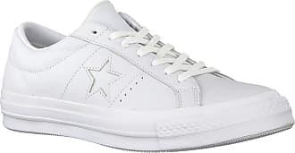 Converse Weiße Converse Sneaker One Star Ox Men