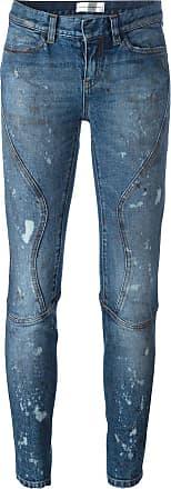 Faith Connexion distressed jeans - Blue