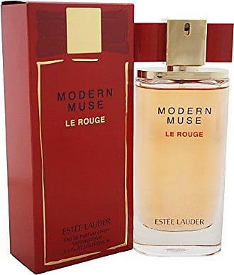 Estée Lauder Modern Muse Le Rouge Womens Eau de Parfum Spray, 3.4 Ounce