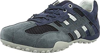 Chaussures En Cuir Geox pour Hommes : 190 articles | Stylight