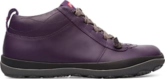 Camper Peu Pista K400385-002 Casual Shoes Women 5 Purple