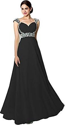 designer fashion 31ccb 70939 Elegante Kleider in Schwarz: Shoppe jetzt bis zu −55 ...