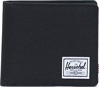 Herschel Herschel Roy CXL RFID Wallet Black