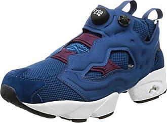 Reebok Classic Instapump Fury Heavy Knit Pack Schuhe Damen Sneaker  Turnschuhe Blau AR2533, Größenauswahl  8b8853f77a