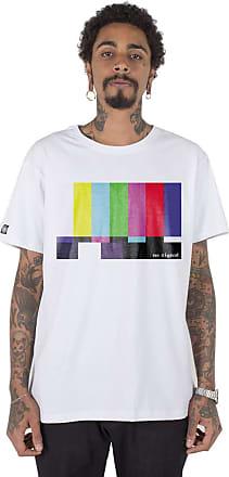 Stoned Camiseta Masculina No Signal - Tsmnosigna-br-00