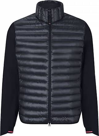 Bogner Fire + Ice Pauly Hybrid quilted jacket for Men - Black
