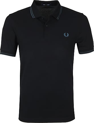 Fred Perry Polohirt chwarz L55