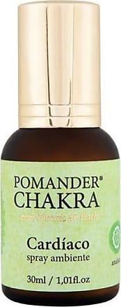 We Fit Store Pomander Chakra Cardiaco 30ml - Lifestyle - Branco - Único BR
