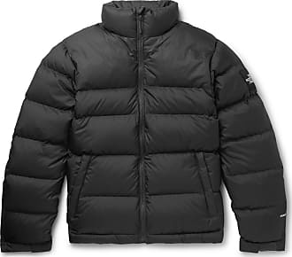 The North Face 1992 Nuptse Quilted Shell Down Jacket - Gray