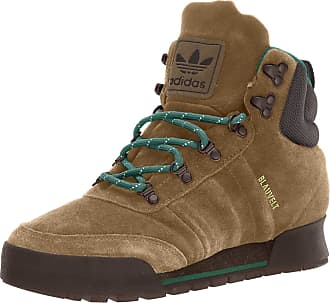 adidas Originals Mens Jake Boot 2.0 Hiking Shoe, raw Desert/Brown/Collegiate Green, 9.5 M US