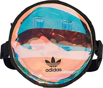 adidas Adidas originals Round waist bag TRANSPARENT U